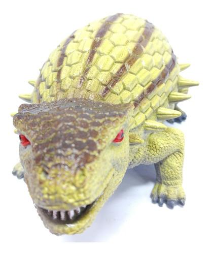 dinosaurio plástico fino juguete colección 34 *12 cm
