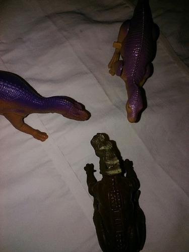dinosaurios (3) mc donald