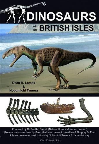 dinosaurios de las islas británicas