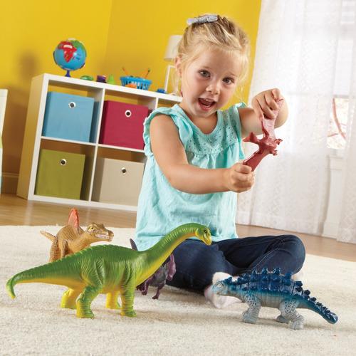 dinosaurios gigantes, set 2