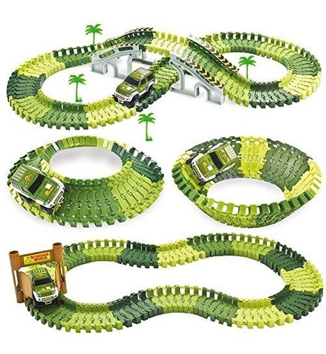 dinosaurios juguetes para niños de 3 años de edad crea una