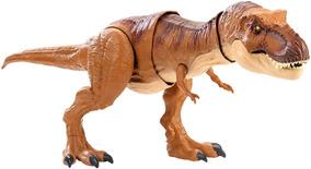 Jurassic Rex Juguetes WorldT Dinosaurios Mattel 56cm Niños xeCBrdo