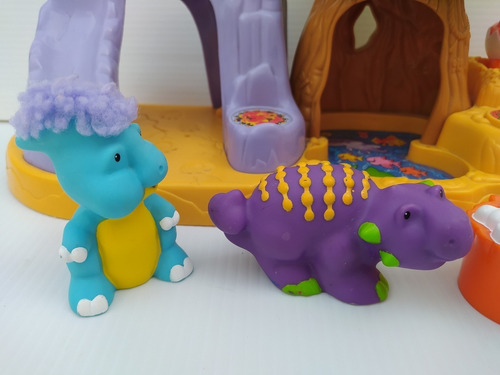 dinosaurios little people
