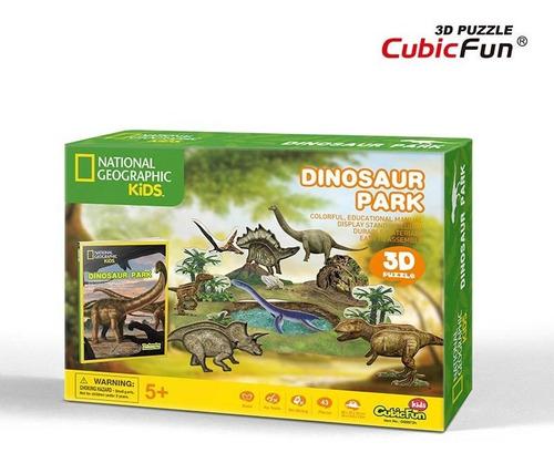 dinosaurios natgeo