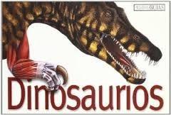 dinosaurios pequeñas guías (envíos)