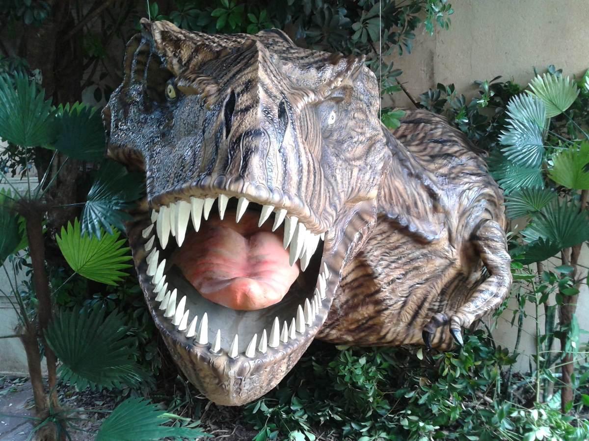 Dinossauro Decoraçao Festa Infantil Fazemos Todos Os Temas R$ 240,00 em Mercado Livre -> Decoraçao De Dinossauro Para Festa Infantil