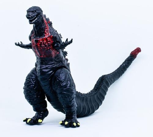 dinossauro shin godzilla