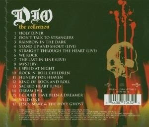 dio collection import