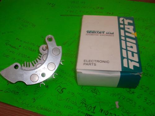 diodera de blazer lumina century con tornillo rd-99 registar