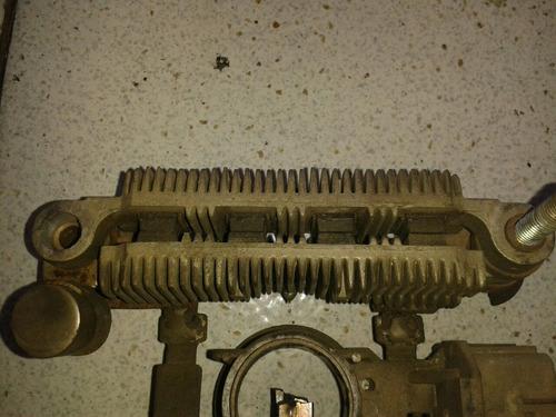 diodera de mitsubishi 8 diodos