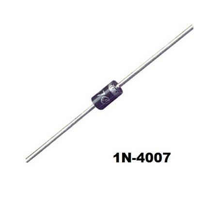 diodo 4007 1000v