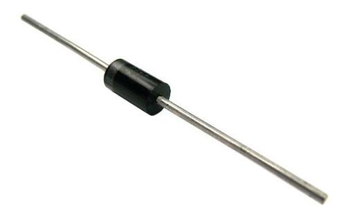diodo mur415 4a 150v com 10 pçs