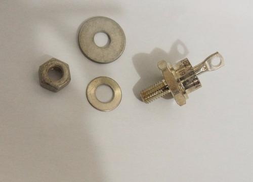diodo serie bzy91 c24 25v 400a novo