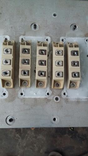 diodos tiristor semikron