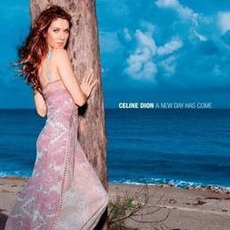 dion celine a new day has come cd nuevo