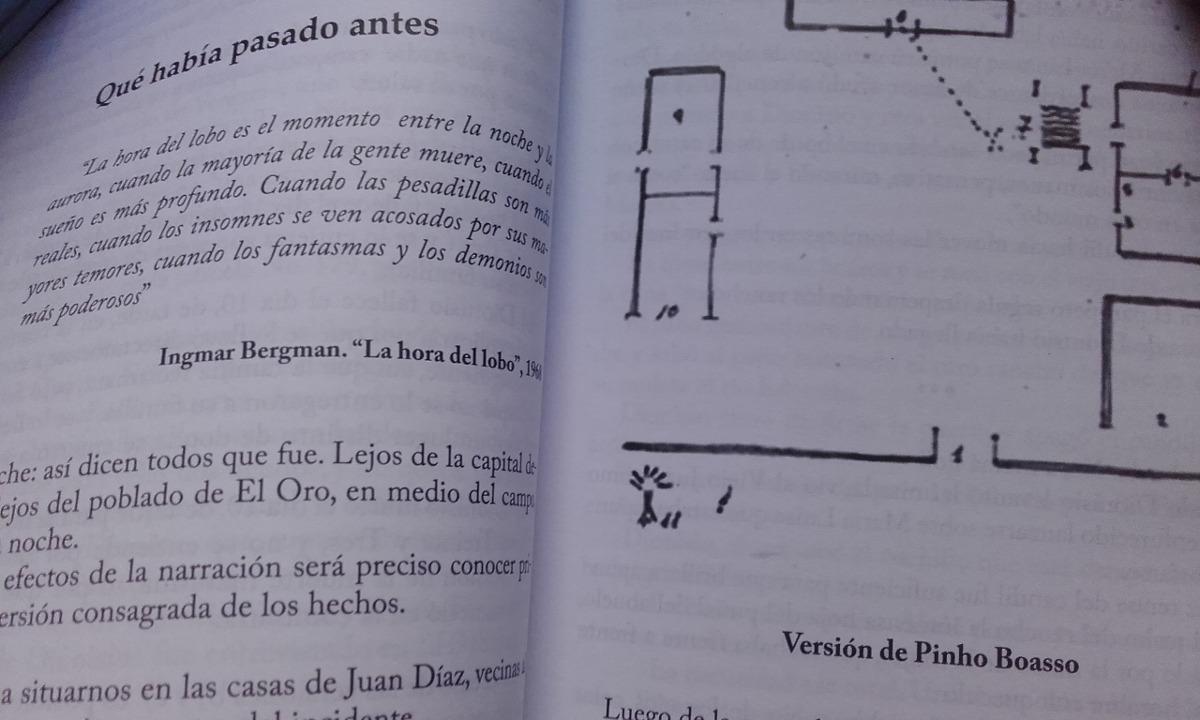 Perfecto Anatomía De Un Crimen Regalo - Anatomía de Las Imágenesdel ...