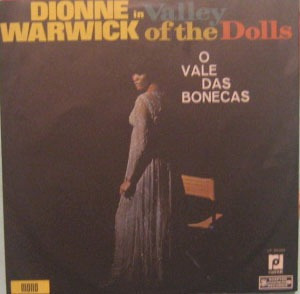 dionne warwick - valley of the dolls - 1968