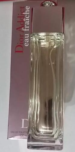 dior addict 2  de 100 ml