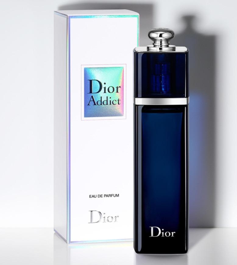 27c1db17e7 dior addict eau de parfum feminino 100ml. Carregando zoom.