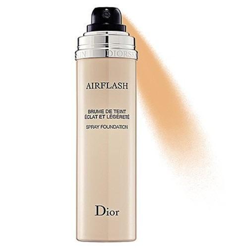 dior diorskin airflash spray fundación cameo  oz
