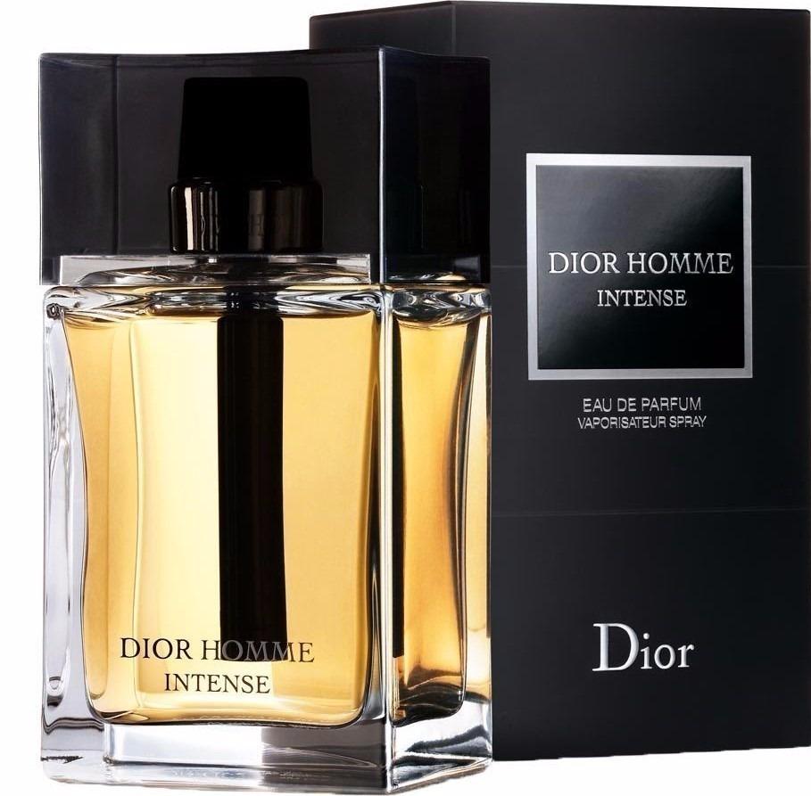050ffea8f65 dior homme intense 100 ml perfume masculino original edp. Carregando zoom.