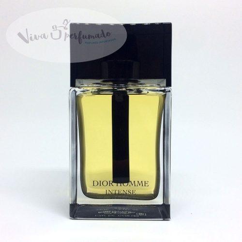 995f7b1dadc Dior Homme Intense Eau De Parfum ( Edp ) 100ml   Masculino - R  378 ...