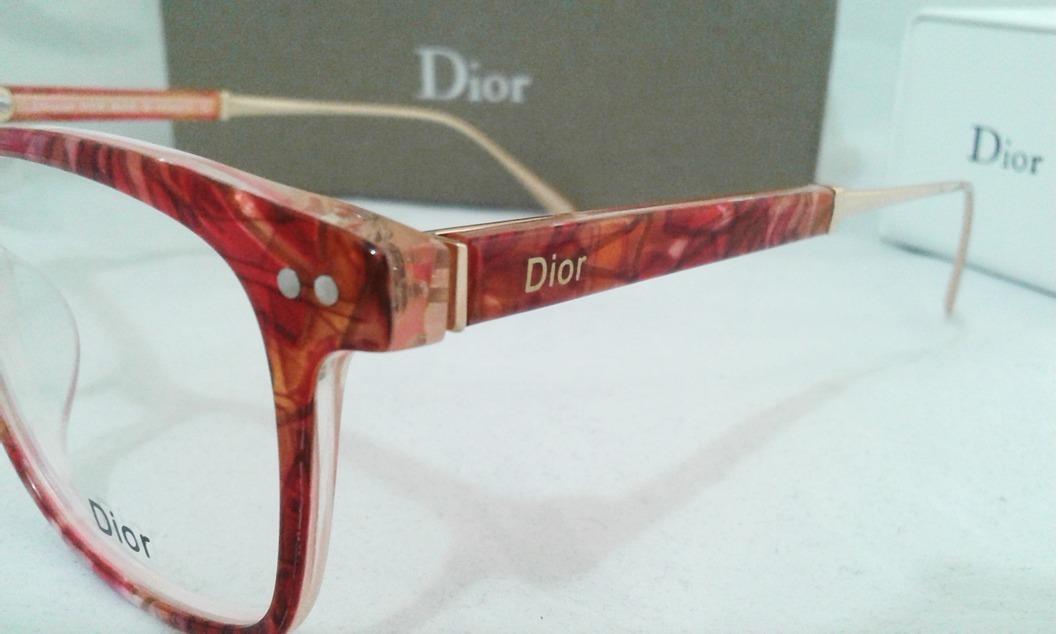 f01d120226 dior oftalmicos lentes modelo cd0362 mica 52mm armazones. Cargando zoom.