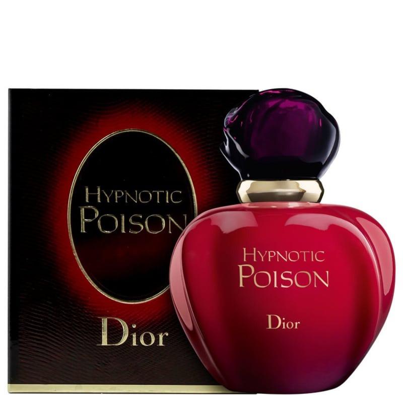 21a4e6a22f6 Características. Marca Christian Dior  Nome do perfume Hypnotic  Gênero  Feminino  Tipo de perfume Eau de toilette ...