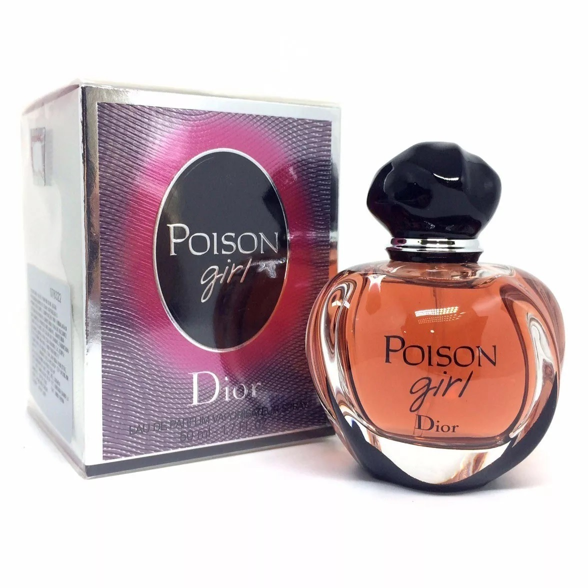 0ac6c2d1587 Dior Poison Girl Eau De Parfum 30ml Feminino 100% Original - R  229 ...