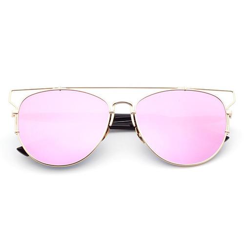 670bb103c Dior - Technologic - Lente Espelhada Rosa - R$ 349,94 em Mercado Livre