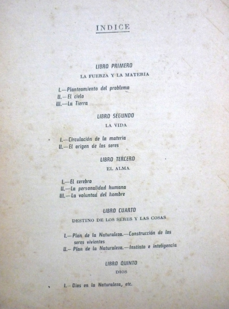 Dios En La Naturaleza Camilo Flammarion 60000