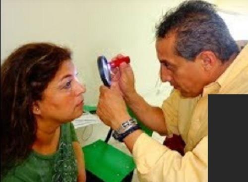 diplomado de iridologia en linea  ver vídeo de la clase 1