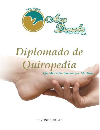 diplomado de quiropedia
