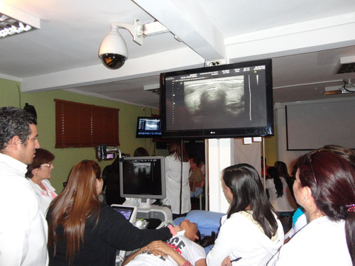 diplomado universitario de ultrasonido médico diagnóstico