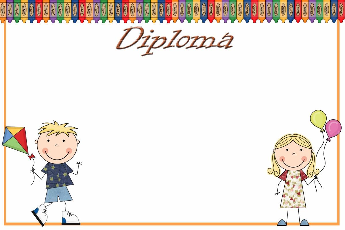 Diplomas Escolares Certificados X 5 *** Personalizados - $ 45,00 en ...