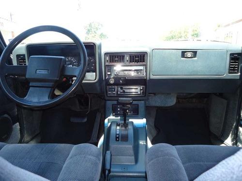 diplomata 4.1 s automatic4 - carro de colecionador.