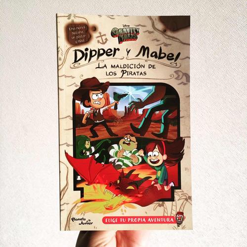 dipper y mabel - gravity falls