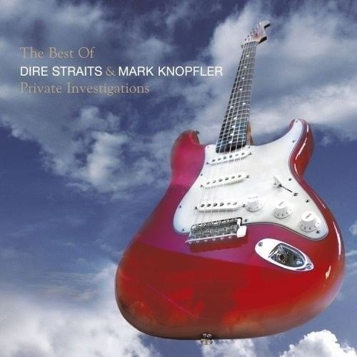 dire straits & mark knopfler - private investigations [2lp]