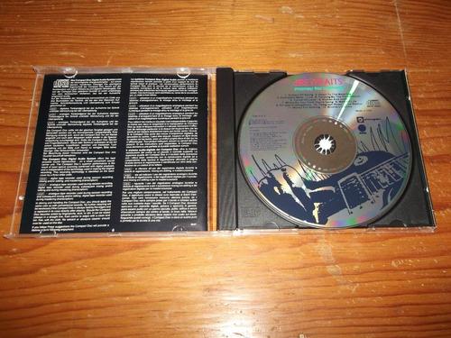 dire straits - money for nothing cd imp ed 1990 mdisk