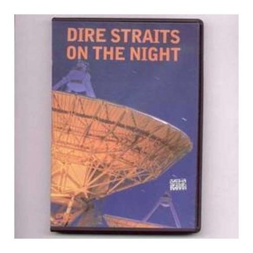 dire straits on the night dvd nuevo