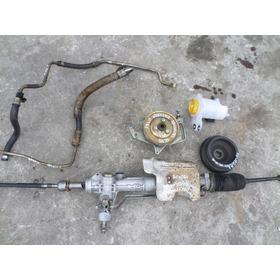 Direçao Hidraulica Fiat Palio Wenkend 1.3 16v Fire Usada Ok