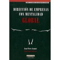 direccion de empresas con mentabilidad global  jeannet pymes