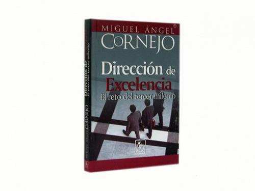 dirección de excelencia