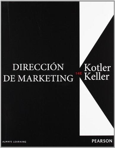 direccion de marketing 14ed