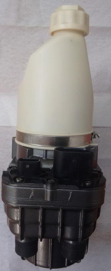 Bomba Licuadora Direccion Electrohidraulica Opel Zafira 2008 7 999 00 En Mercado Libre