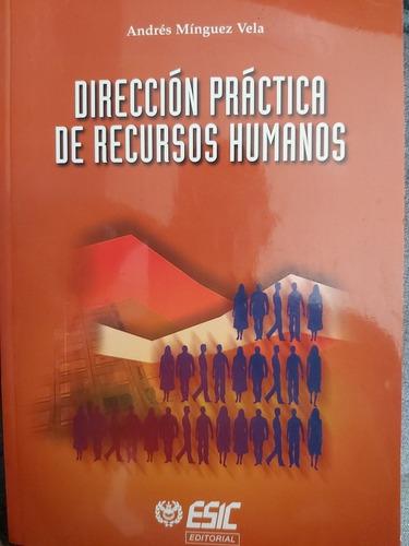 dirección práctica de recursos humanos