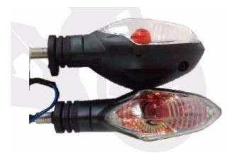 direccionales para moto pulsar 200 ns x 2 unidades nuevas
