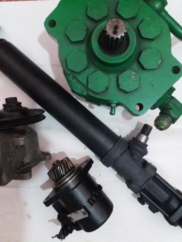 direcciones hidráulicas bombas y mas reparaciones