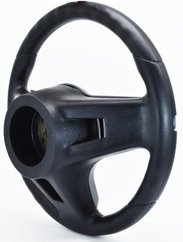 direção esportiva mustang preto saveiro g2 1996-2000 c/ cubo