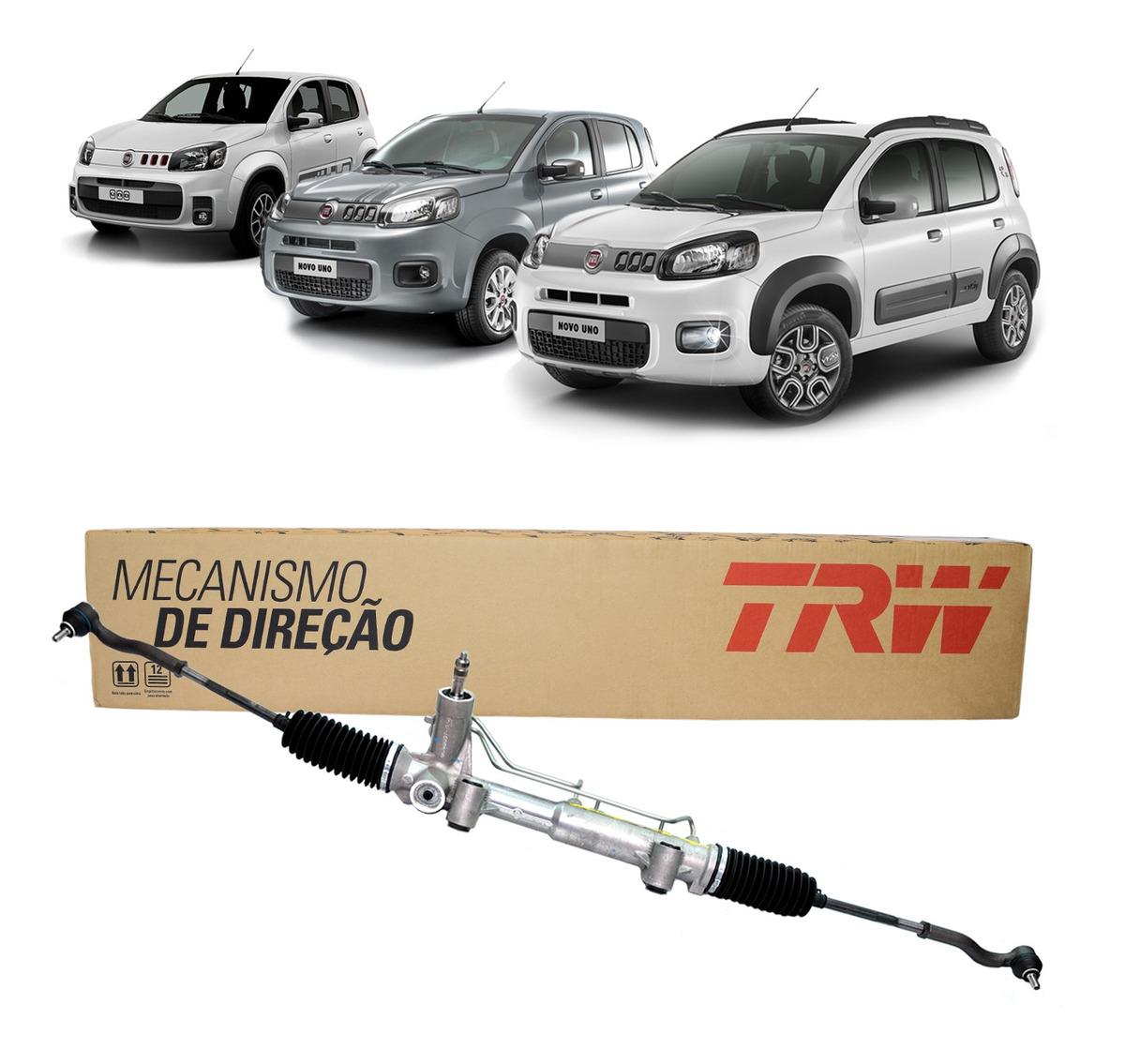 Direcao Hidraulica Orig Trw Fiat Uno Sporting 2019 R 1 298 00 Em Mercado Livre